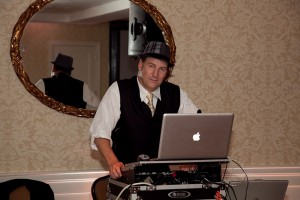 DJ Paul Bosch